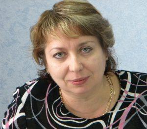 Татарникова Татьяна Павловна