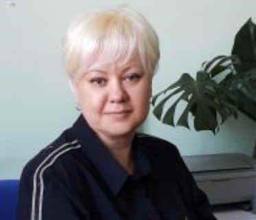 Филиппова Елена Владимировна