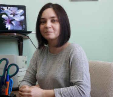 Аленичева Елена Владимировна